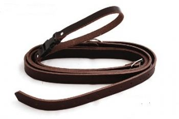 SHARPE'S LEATHER PEEL SLING